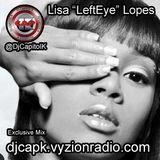 Lisa LeftEye Lopes Exclusive Mix