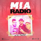 M.I.A. RADIO # 007 W/ DJ KONFLIKT