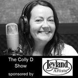 Colly D Show - 16 10 2017