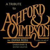 GJ2K1 Re-edit EP - A Tribute to Ashford & Simpson