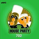 HOUSE PARTY 702 - 2/8/17 #HauteLifeRadio