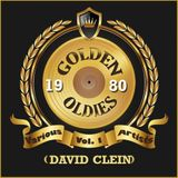 GOLDEN OLDIES 80'S MUSIC MIX BY DJ CLEIN VOL1