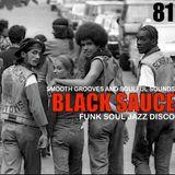 Black Sauce Vol.81