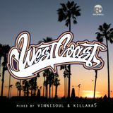 Vinni Soul & KILLAKA5 - West Coast