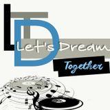 Let's Dream Together du 1er fevrier 2018 sur www.dynajukebox.fr by Sab