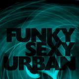 We are FunkySexyUrban - The Boom Bap