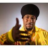 INDIE REVIEW RADIO/ D.R.E.S Tha Beatnik /Indie Artist