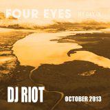 Four Eyes Mix - October 2013