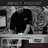 Abfact podcast 013: Vess
