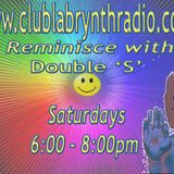 Double'S' with Reminisce on C.L.R 30th Nov 2013