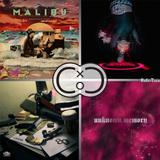Cold Compress Radio presents: RadioTrain Ep22