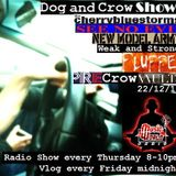 Dog and Crow Radio Show : The Cherry Bluestorms, Fluffer and more Babbling