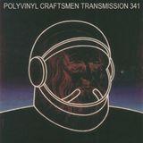 Polyvinyl Craftsmen Transmission 341