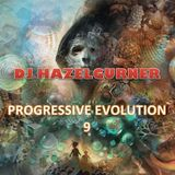 DJ Hazelgurner - Progressive Evolution 9