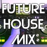 "Future  House Mix 4 ""Bounce House Dj Marvin Acosta """