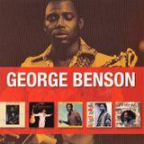 GEORGE BENSON MIDNIGHT MIX