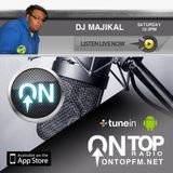 #SocaTrain (Throwback Special) OnTop Radio with DJ Majikal