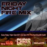 Friday Night Fire (4/20/18)