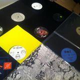 foxtrot mix sessions 001 -  vinyl only