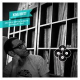 King Britt - Saturn Never Sleeps - SunRaLectric