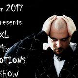 RAVE EMOTIONS RADIO SHOW (13RaVeR) - 25.10.2017. ViperXXL Guest Mix @ RAVE EMOTIONS