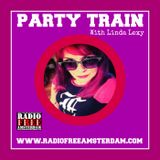 Party Train: Say Yeah Yeah