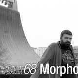LWE Podcast 68: Morphosis — Amsterdam