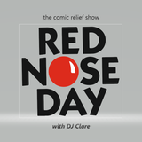 clare's comic relief show