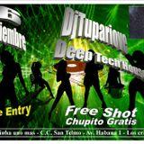live remix en caipirinha uno mas 06-12-2012