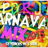 Party Dj Rudie Jansen - Carnaval 2015 In The Mix