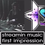 LIVE DJ-set 10 February 2018, Labelnight Streamin' Music/First Impression - Steamup Radio, RTW