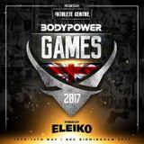 BodyPower Games 2017