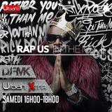 Urban Xtra Rap US - 8 avril 2017 partie 1