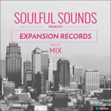 Expansion Record Best of Mix