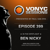 Paul van Dyk's VONYC Sessions 399 - Ben Nicky