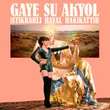 Groovalizacion Radio Album Digest Nov 18 ft Gaye Su Akyol, Rocky Marisano, Vaudou Game, Auntie Flo