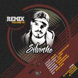 InDaHouse Remix Volume 01