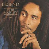 אלבום לאי בודד - Bob Marley - Legend