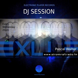 Electronic Player Rec. Radio Show(May  2017) -  Pascal Walter