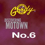 Discovering Motown No.6