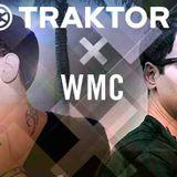 Uner - live at Traktor x WMC, Redbull Guest House, Miami, WMC 2015 - 26-Mar-2015