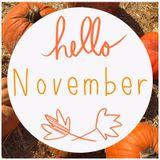 DanielBoy - Hello November (HelloWeen Session)