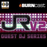Guest DJ: JR (vol. 2) | 130bpm | 32ct