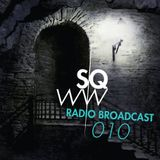 "SWQW Radio Broadcast 010 - Hommage à Ad Noiseam + Playlist ""Shot in the Dust"""