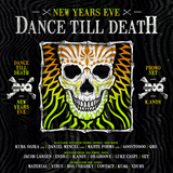 K.Andy - Dance Till Death New Year's Eve Promo 2016