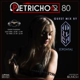 Petrichor 80 Guest Mix by Milea (Croatia)