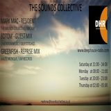 The Sounds Collective / Guest mix by BDTom