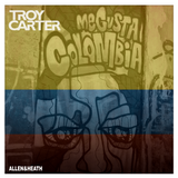 Troy Carter presents - Me Gusta Colombia 2019