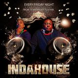 Guest Mix Alric & Boyd INDAHOUSE Radio Show (JAMAICA)
