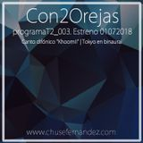 Con2Orejas. T2-03